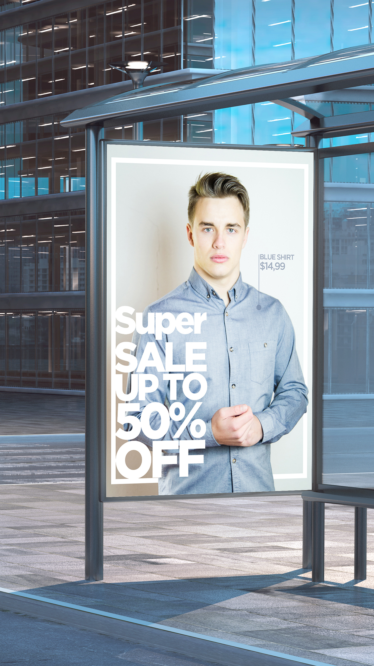 Out of Home Werbung
