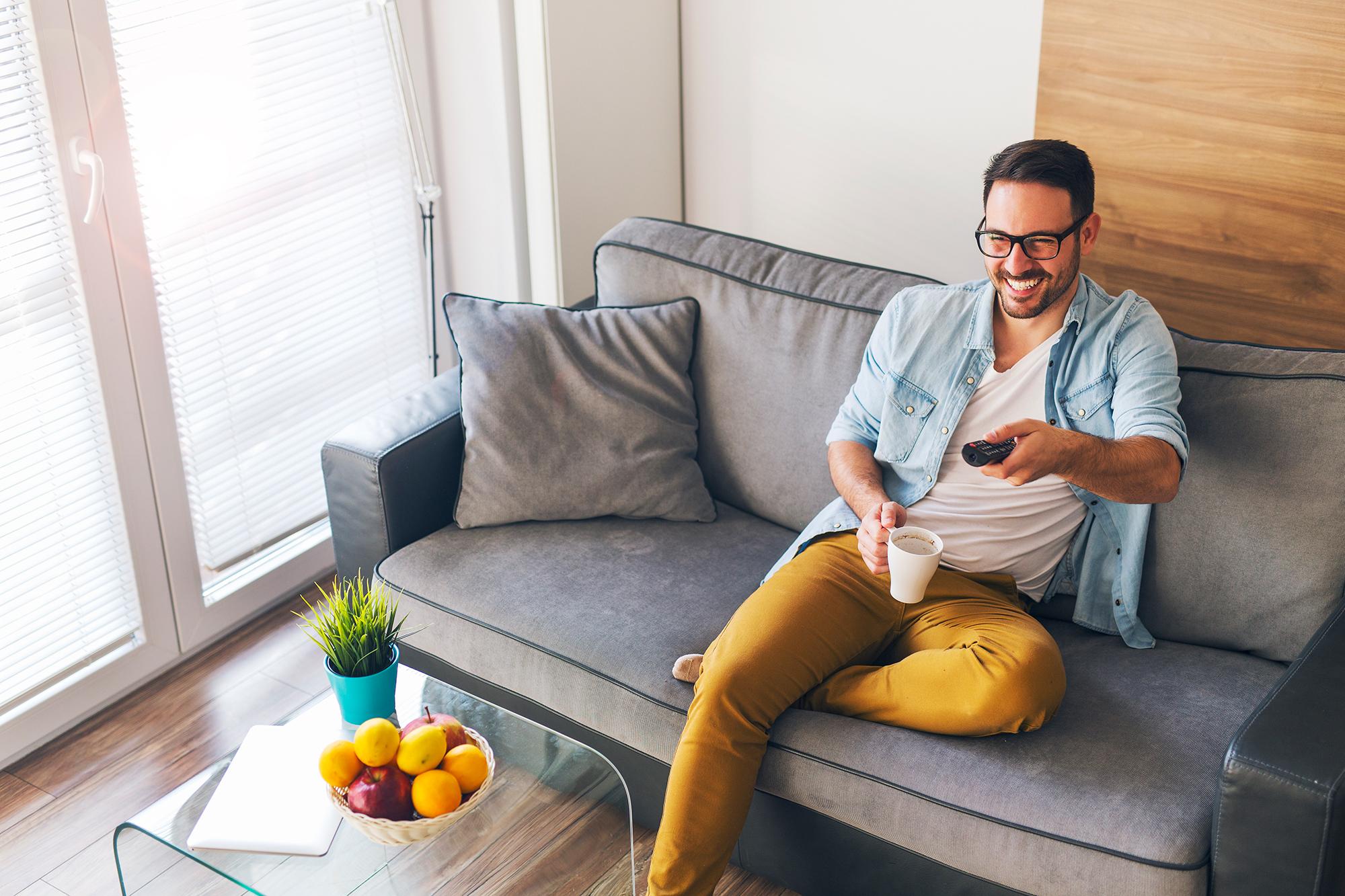 TV-Werbung und Bewegtbild