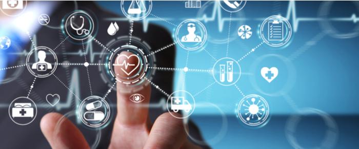 HealthCare Zielgruppenplaner <br> für Deutschland, Österreich & die Schweiz