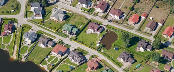 Geomarketing-Services: KGS14PLZ – Die ideale Marketing-Raumebene