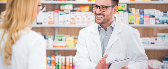 HealthCare Services: Apotheken-Targeting