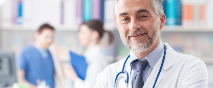 HealthCare Services: Altersorientieres Arzt-Targeting