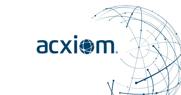 Acxioms Data Enrichment und Real Identity™ Services sind in der Treasure Data CDP verfügbar