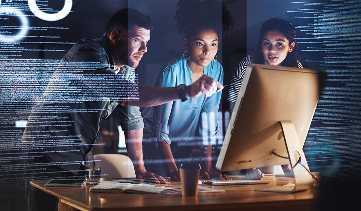 Lösungen für Ihr digitales Marketing