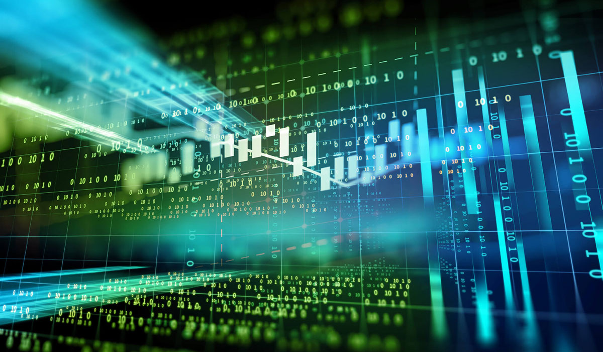 Digitale Plattform-Services