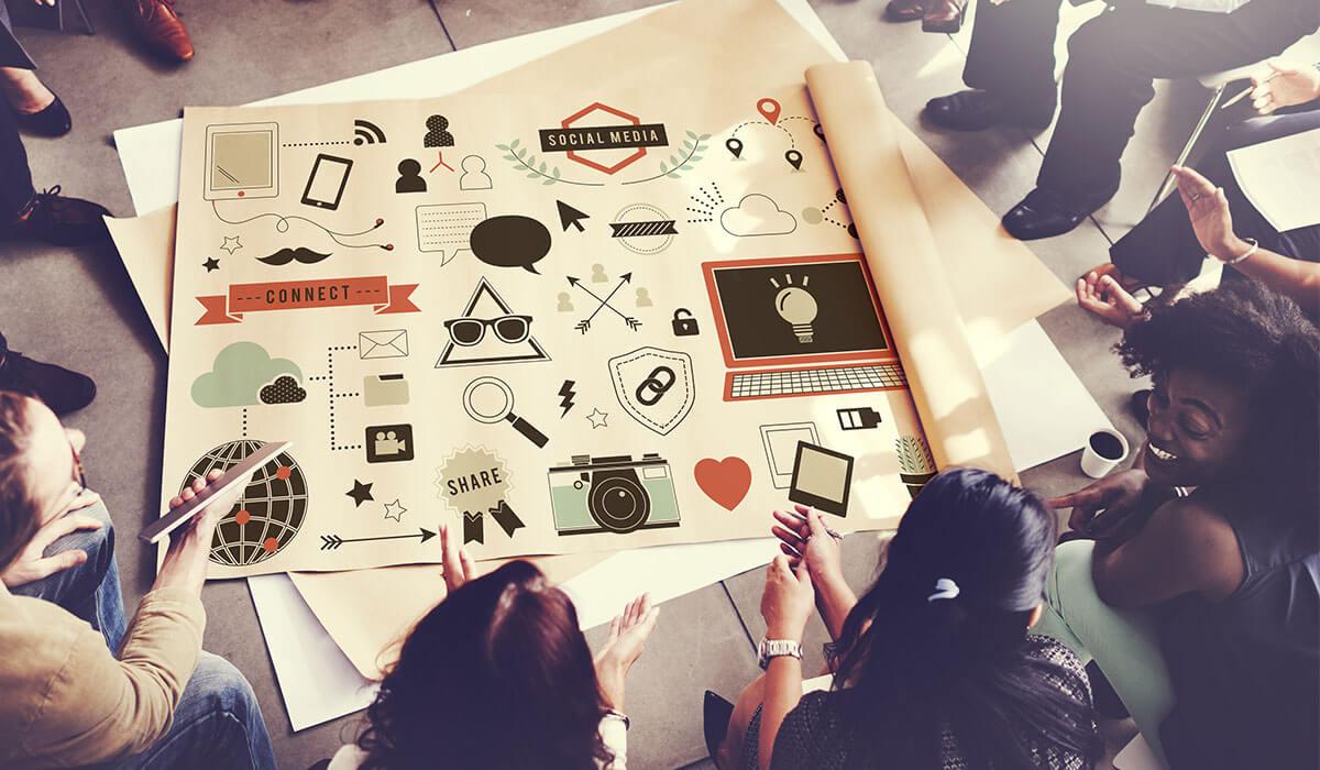 Media & Advertising Strategieberatung